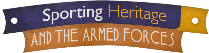 Sporting-Heritage-and-the-armed-forces