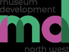 MDNW Logo